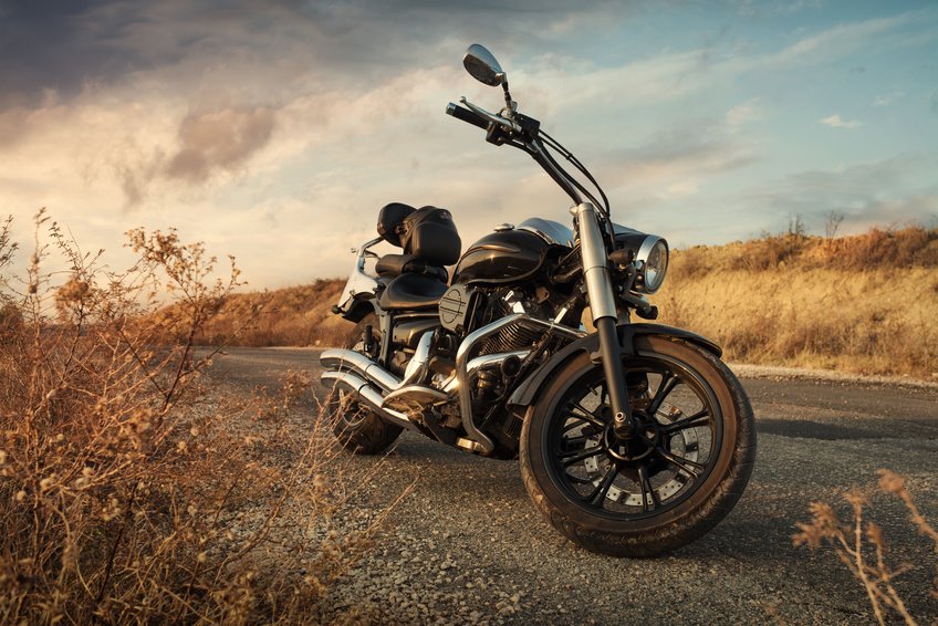 Motorcycle Accidents – What Are Some Common Injuries?