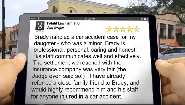 3 Reasons Why Your Albuquerque Car Accident Attorney Might Pursue a Settlement