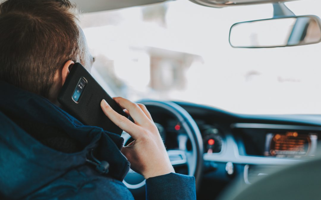 3 Ways Your Motor Vehicle Attorney Can Prove Distracted Driving Caused Your New Mexico Accident