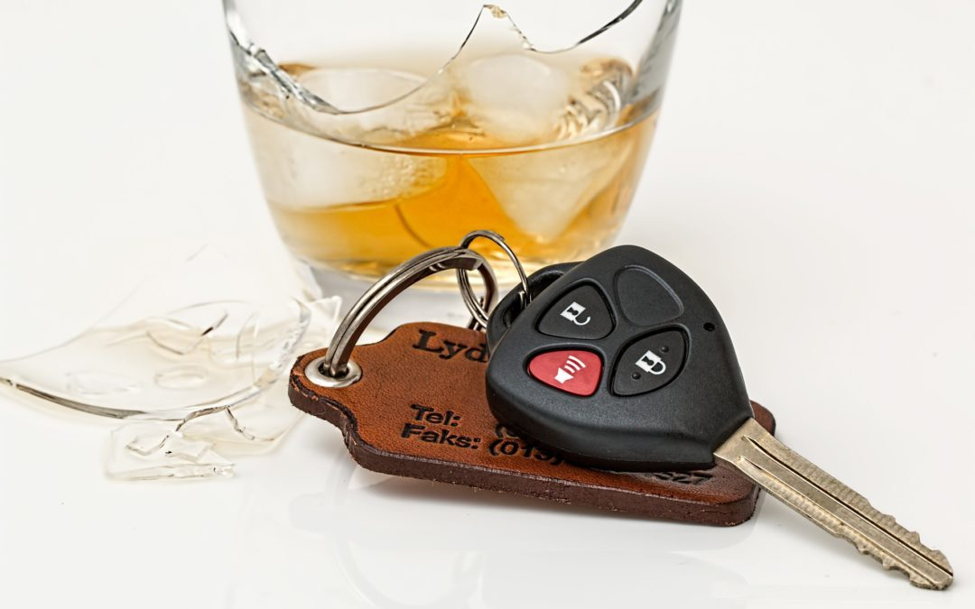 New Mexico Has a Uniquely Dangerous Drinking and Driving Safety Issue